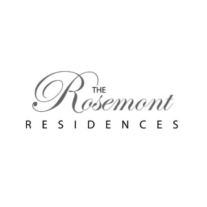 The Rosemont Residences logo