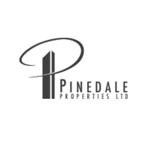 Pinedale Properties Ltd logo