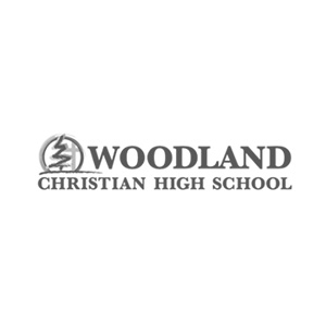 Woodland Christian Highschool logo