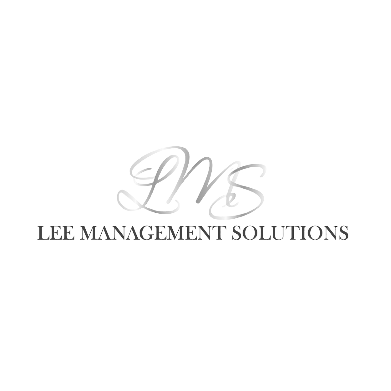 Lee Management Solutions logo